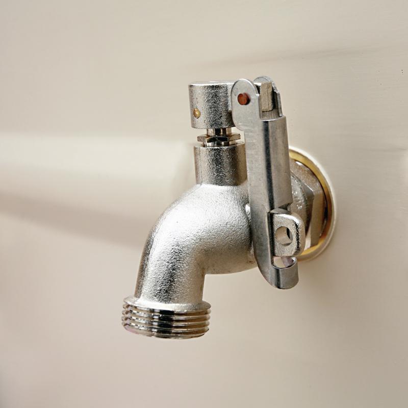 Water Tank tap