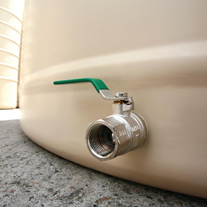 Water Tank Valve